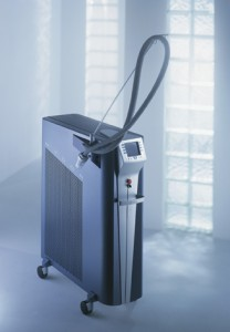 MYDON-YAG Laser System